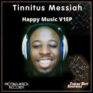 Tinnitus Messiah – Umilo Uyingozi