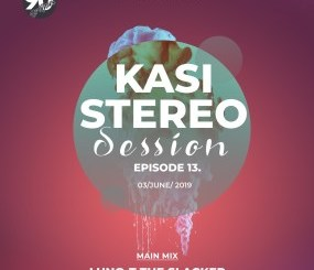 Chronical Deep – Kasi Stereo Session Episode 13 Guest Mix