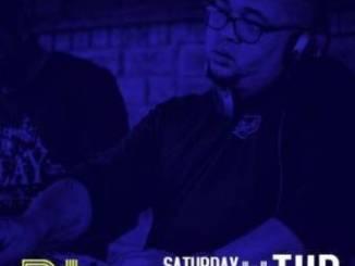 DJ Krayzie – Heart Fm 1 June 2019