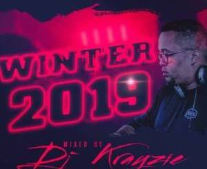 DJ Krayzie – Winter 2019