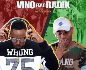 DJ Vino – Binate Mix Ft. DJ Radix