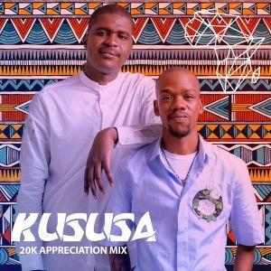 Kususa – 20K Appreciation Mix