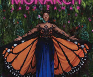 Lady Zamar – Monarch