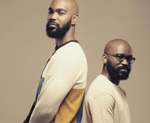 Lemon & Herb – An incredible Afro Tech Set In The Lab Johannesburg
