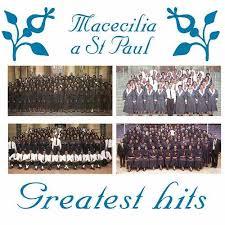 Macecilia A St. Paul – Macecilia A St Paul Greatest Hits