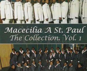 Macecilia A St. Paul – Macecilia A St. Paul The Collection, Vol. 1