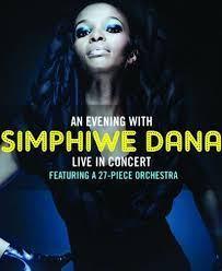 Simphiwe Dana – Bantu Biko Street (Live)