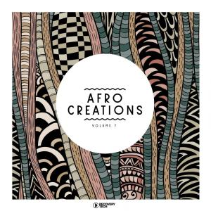 VA – Afro Creations, Vol. 7