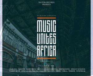 VA – Music Unites Africa, Vol. 1