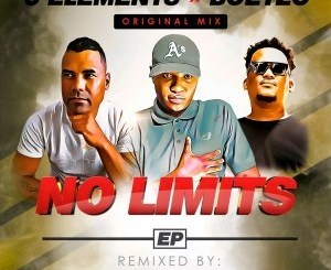 3Elements & Boetzo – No Limits