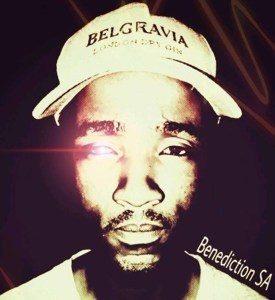 Benediction SA – 5k Appreciation (Dub Mix)