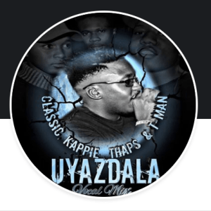 Classic, Kappie, Thaps – Uyazdala (Vocal Mix) Ft. T-man