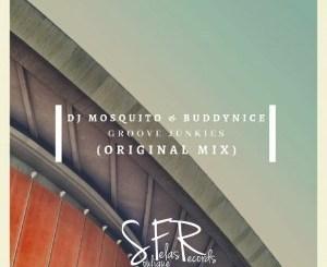 DJ Mosquito & Buddynice – Groove Junkies (Original Mix)