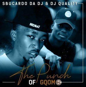 DJ Sbucardo & Dj Quality – Midnight Snack Ft. Dlala Lazz