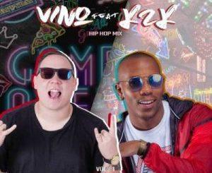 DJ Vino – Binate Mix Ft. DJ K2K