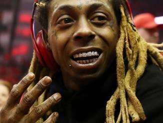 Lil Wayne's Remix Of Lil Nas X's
