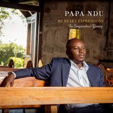 Papa Ndu – Esandleni Sika Somandla (feat. Phutuma Tiso)