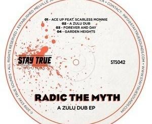 Radic The Myth – A Zulu Dub