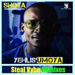 Shota – Yehlis'umoya (Chris Forman Revision Mix)