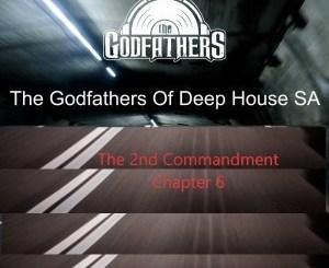 The Godfathers Of Deep House SA – When Jesus Walks (Nostalgic Mix)