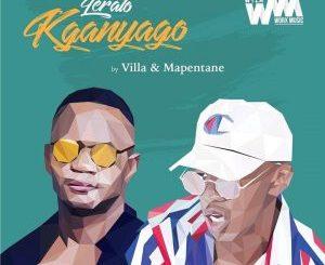 Villa & Mapentane – Lerato Kganyago