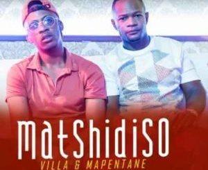 Villa & Mapentane – Matshidiso