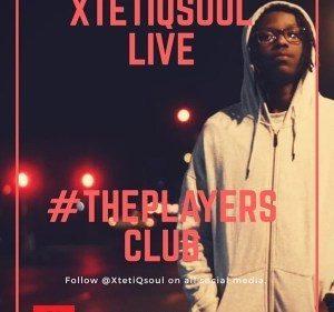 XtetiQsoul – YFM ThePlayersClub Mix