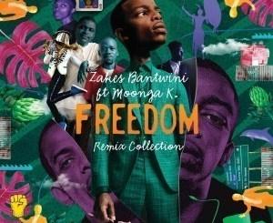 Zakes Bantwini, Moonga K – Freedom (Menzi Remix)