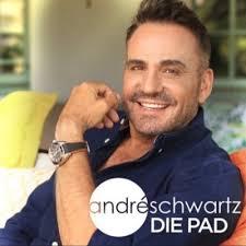 Andre Schwartz – Die Pad