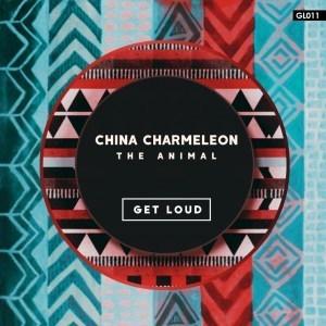 China Charmeleon – The Animal EP