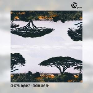 CrazyBlaqBoyz – Black Ghost (Original Mix)