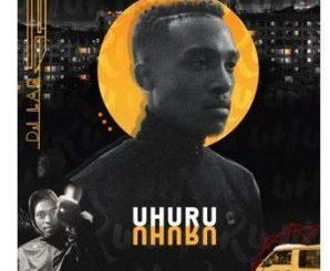 DJ Lag – Uhuru Dis Ft. Moonchild Sanelly
