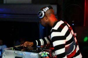 DJ Pelco – Back Trunk