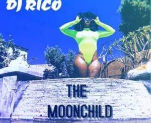 DJ Rico – The Moon Child