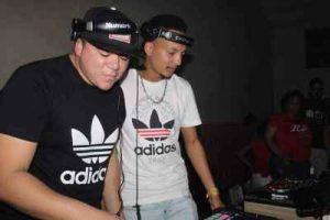 Dj ice flake & DJ FeezoL – FeeziFlake ChapterFix 4 Mix