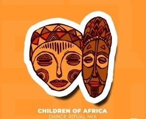 Echo Deep – Children Of Africa Remix