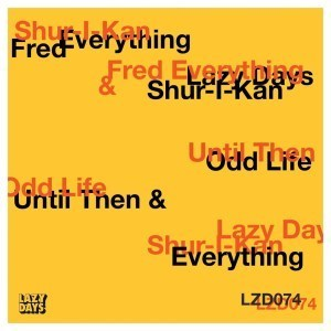 Shur-I-Kan & Fred Everything – Until Then (Instrumental)