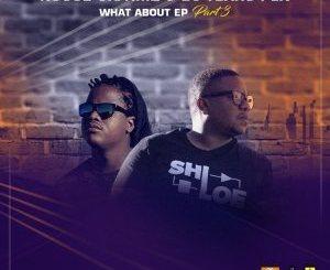 House Victimz & DJ Tears PLK – Forgotten (Original)