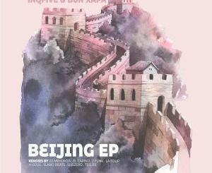 InQfive & Bun Xapa – Beijing (Teelee Club Mix)