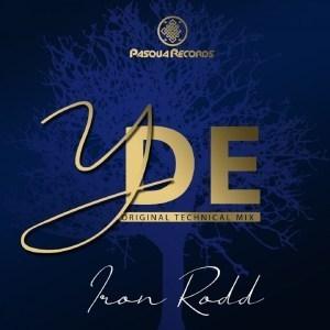 Iron Rodd – Yde (Technical Mix)