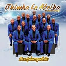 Ithimba Le Afrika Musical Group – Thandaza