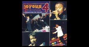 Joyous Celebration – Holy Ground (Live)