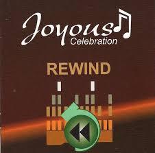 Joyous Celebration – Glory, The Blood of Jesus