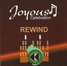 Joyous Celebration – Glory, The Blood of Jesus
