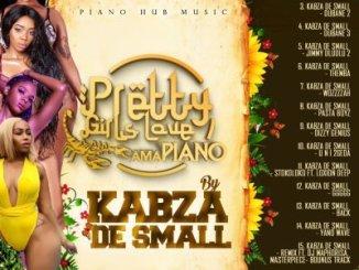 Kabza De Small – Masterpiece (Bonus Track) Ft. Dj Maphorisa