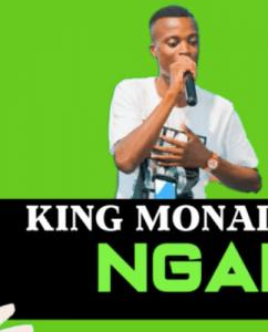 King Monada – Ngaka Ft. Makhadzi