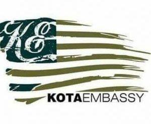 Kota Embassy – Vol.15 Mixed By N'kay & Nim