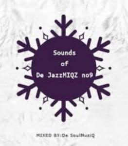 MFR Souls,Sam Deep & De JazzMiqz – Live In The Moment (Main Mix)