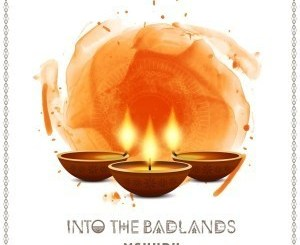 Mshudu – Into The Badlands (Original Mix)