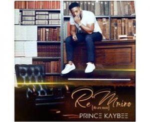 Prince Kaybee Gugulethu Ft. Indlovukazi, Supta & Afro Brothers
